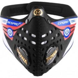 Maska Respro Cinqro Black