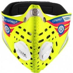 Maska Respro Cinqro Flo Yellow