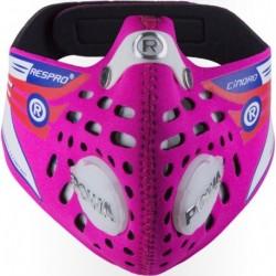 Maska Respro Cinqro Pink