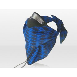 Chusta Respro Bandit Scarf - Diamond Blue